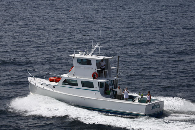 Rhode island fishing reports for Ri fishing charters
